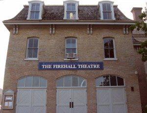 Rehearsal:Chicago @ Firehall Theatre: 3rd floor Halligan Rm. 2nd floor Blair Rm
