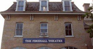 Board of Directors meeting @ Firehall Theatre..2nd floor...Blair Rm.