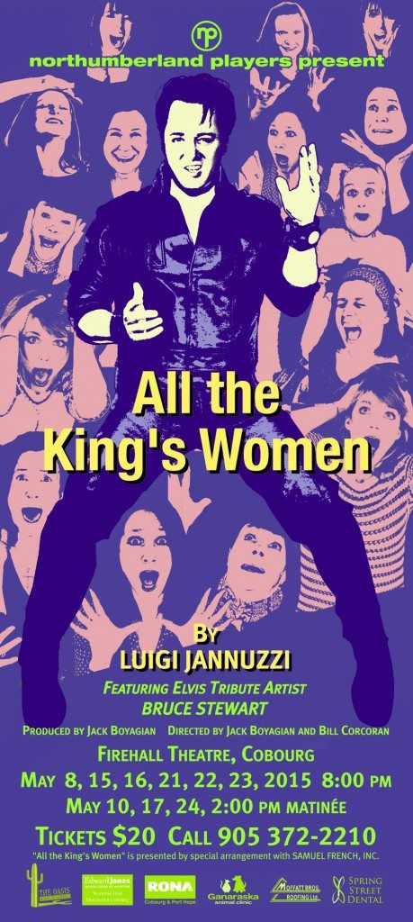 All the Kings Women(4)poster