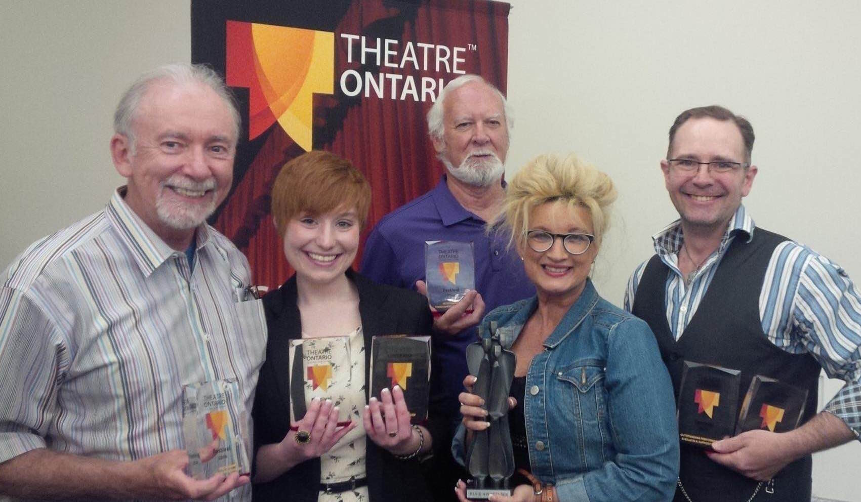 Theatre Ontario Festival Awards