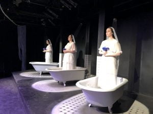 The Drowning Girls @ Firehall Theatre   Cobourg   Ontario   Canada