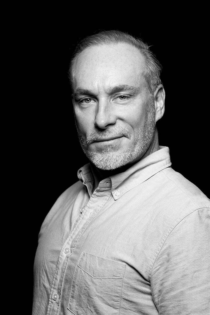 Craig Martin<br/>- Ensemble -
