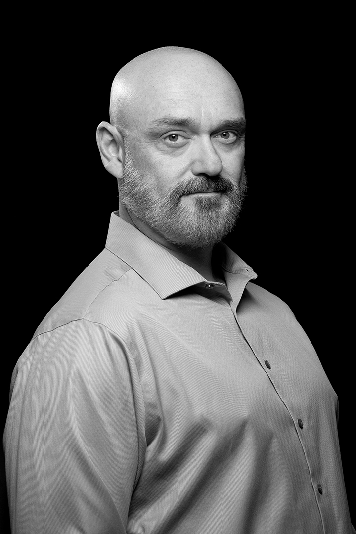 Ian Slessor<br/>- Ensemble -
