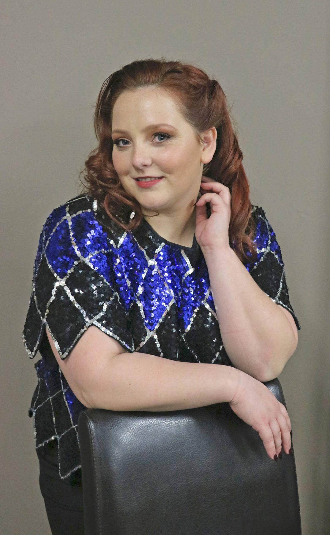 Lauren Murphy<br/>- as Sue Ellen -